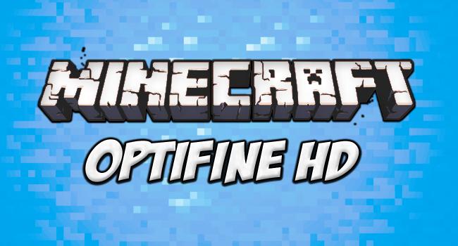 OptiFine-Mod