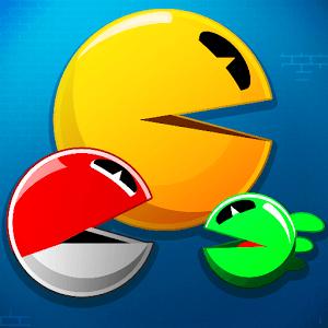 PAC-MAN Friends v1.0.2 Hileli APK Mod Yeni Versiyon indir