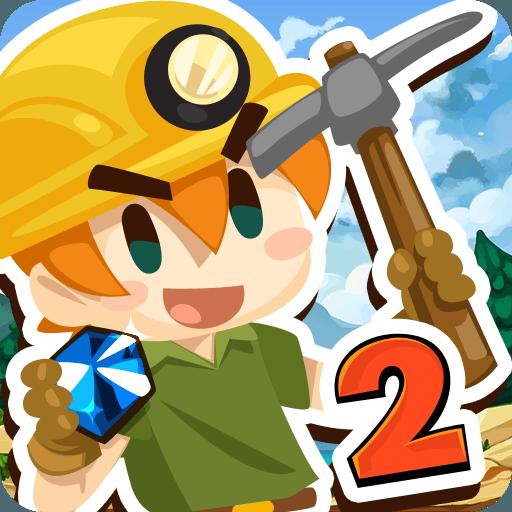Pocket Mine 2 v2.1.3.1 Hile APK Mod Yeni Versiyon indir