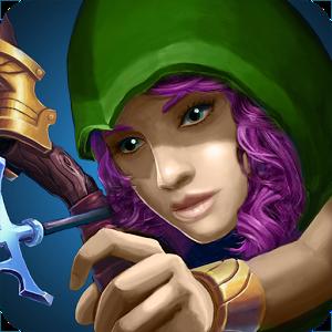Dungeon Quest v2.0.1.2 Apk Mod Hile indir