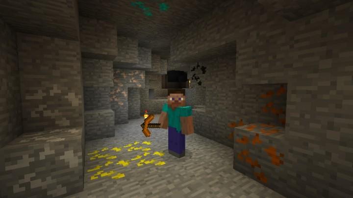 Mining-Overhaul
