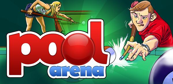 Pool Arena Hileleri Eklenti indir