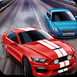 Racing Fever v1.5.13 Hileli APK Mod
