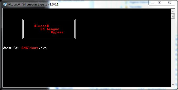 S4 League Hileleri XignCode3 - Bypass 14.12.2015 indir