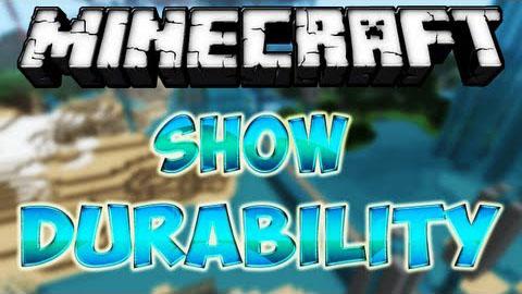 ShowDurability