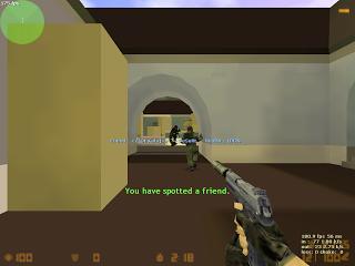 cs white wall hack