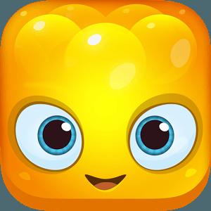 Jelly Splash v2.19.0 Hile Apk Mod indir