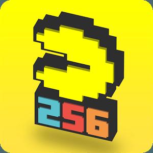 PAC-MAN 256 – Endless Maze Apk Mod Hile v1.2.1 indir