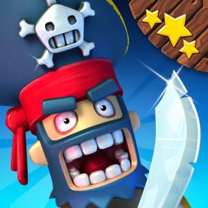 Plunder Pirates v2.4.1 Hile Apk Mod indir