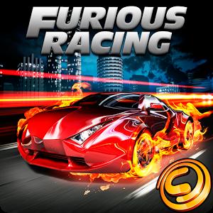 Furious Racing 8 v1.2 Apk Mod Hile indir
