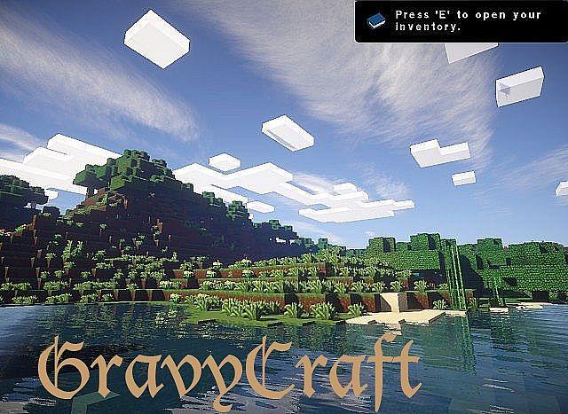 GravyCraft