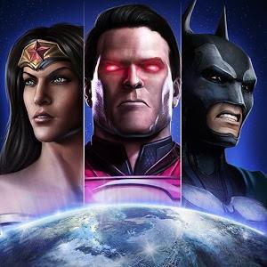 Injustice: Gods Among Us v2.8.1 APK Mod | MeGaDoSYa