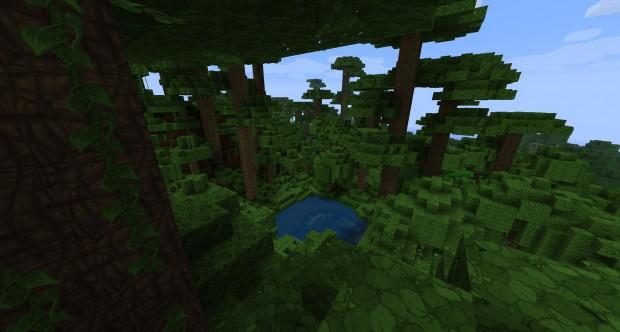 Minecraft-4Kids