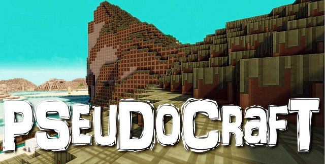 Pseudocraft_Resource_Pack