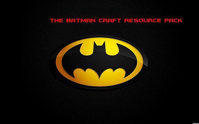 batman-craft