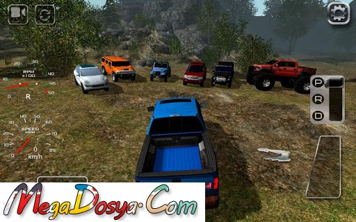 4x4 Off-Road Rally 4
