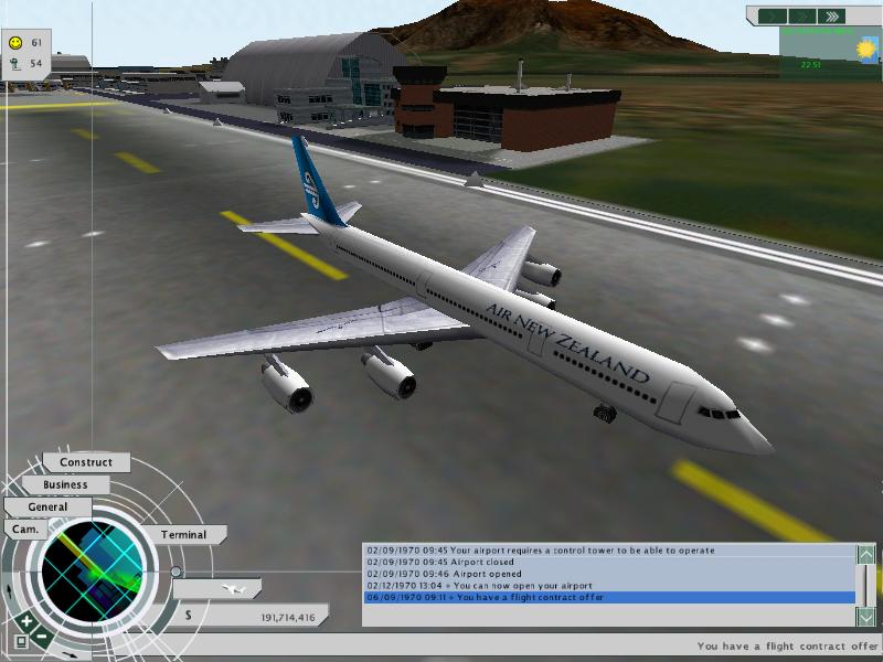 Airport Tycoon II Oyun Hileleri Güncel