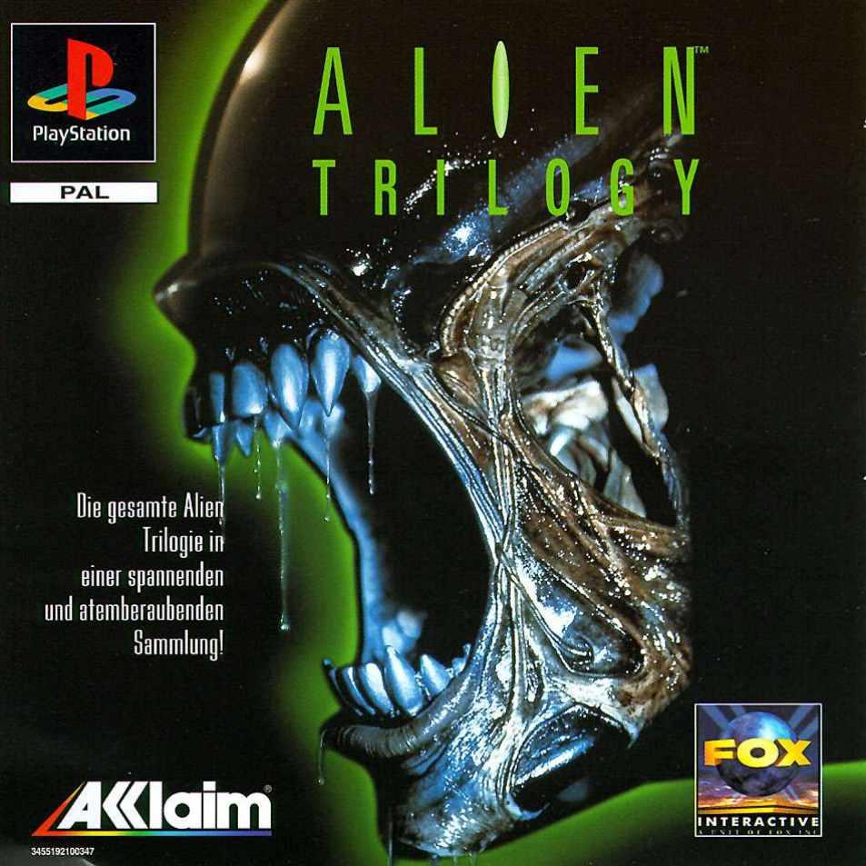 Alien Trilogy Yeni Oyun Hileleri