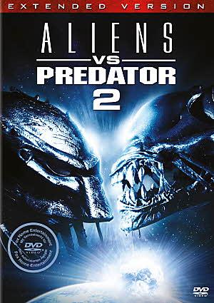 Aliens vs. Predator 2 Oyun Hileleri
