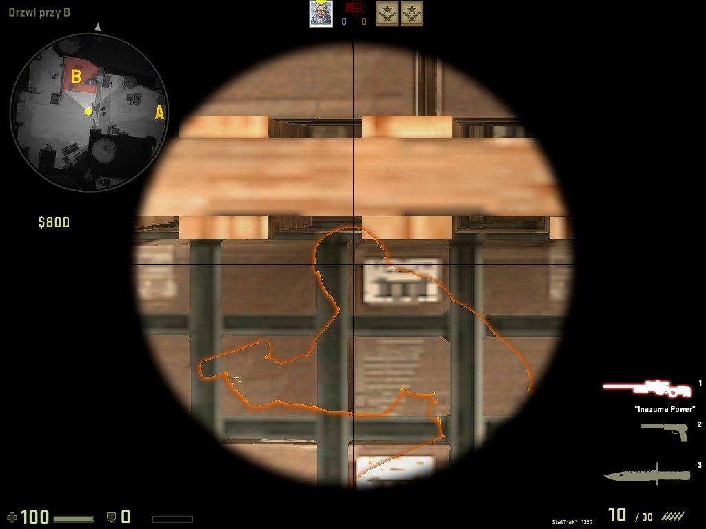 Counter Strike Csgo Hileleri Glow WallHack v0.9 indir