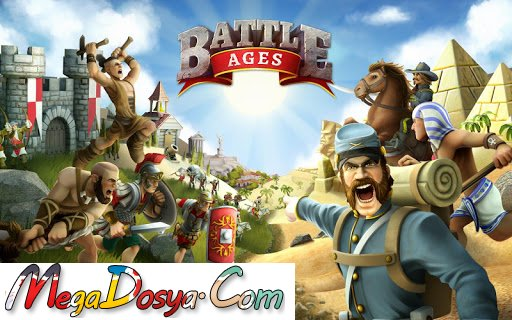 Battle Ages