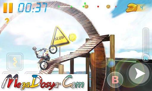 Bisiklet Yarışı 3D - Bike