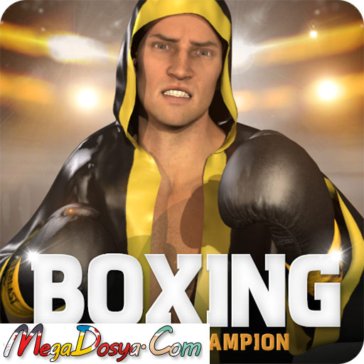 Boxing – Road To Champion v1 64 Mod Apk Hile Android Oyun