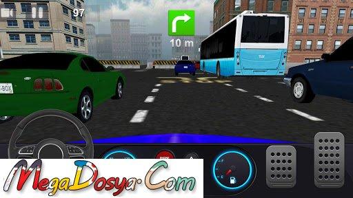 City Driving 3D : Traffic Roam