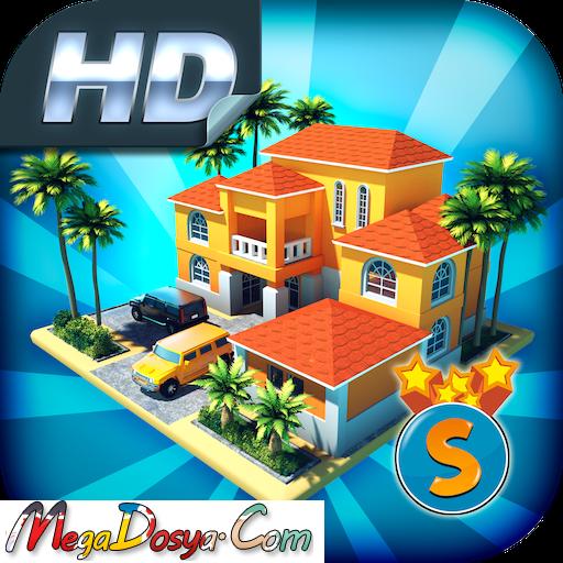 City Island 4: Sim İş Adamı HD