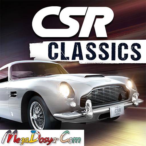 CSR Classics v1 14 1 Android oyun club Apk Mod indir | MeGaDoSYa