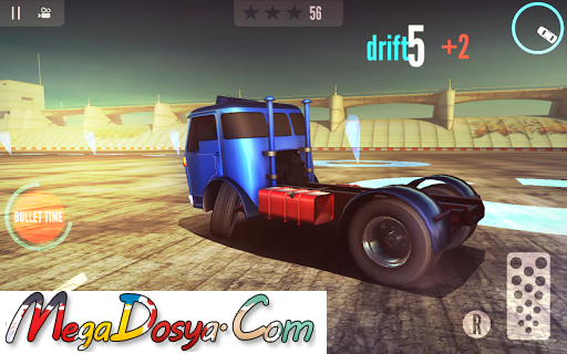 Drift Zone - Truck Simulator