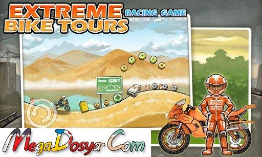 Extreme Bike Tours