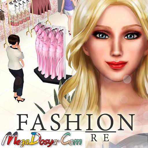 Fashion Empire – Boutique Sim v2 24 1 Mod Apk Android Oyun Club