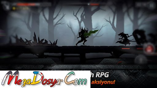 Karanlık Kılıç (Dark Sword)