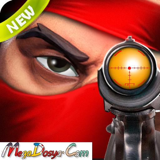 Kill Shot Sniper