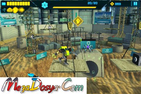 LEGO® Hero Factory Invasion