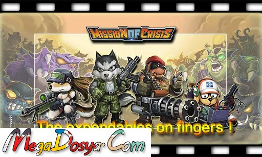 Mission Of Crisis