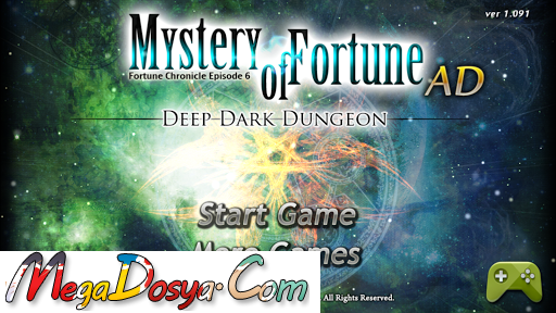Mystery of Fortune AD