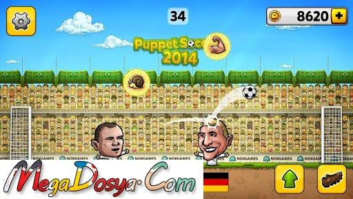Puppet Soccer 2014 – Futbol