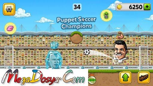 Puppet Soccer Champions 2014