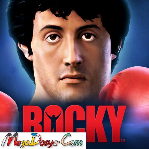 Real Boxing 2 ROCKY V1.2.1 APK Mod Hileli Yeni Versiyonu