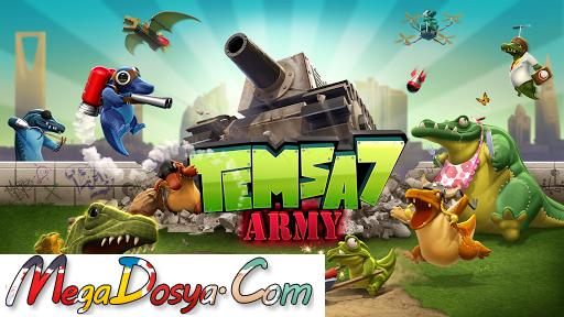 Temsa7 Army