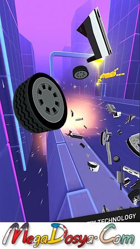 Thumb Drift - Furious Racing