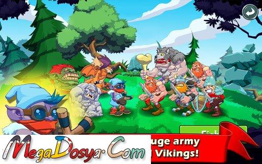 Trolls vs Vikings 2