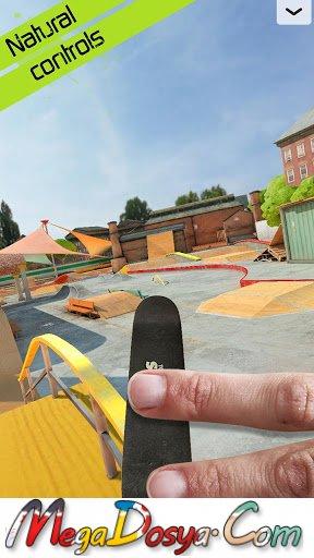 Touchgrind Skate 2