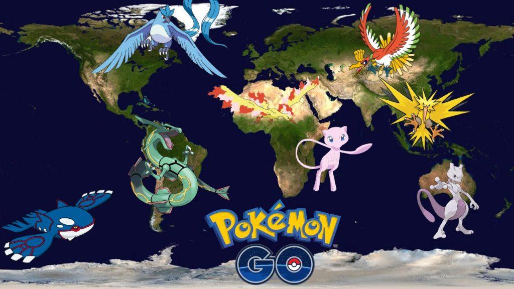 Excellent-Pokémon-GO-Wallpaper
