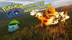 Pokemon GO Hile Karakterimi Nasıl Haraket Ettirebilirim