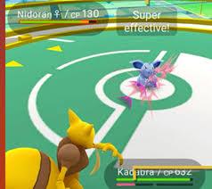 Pokemon Go Hile Potions