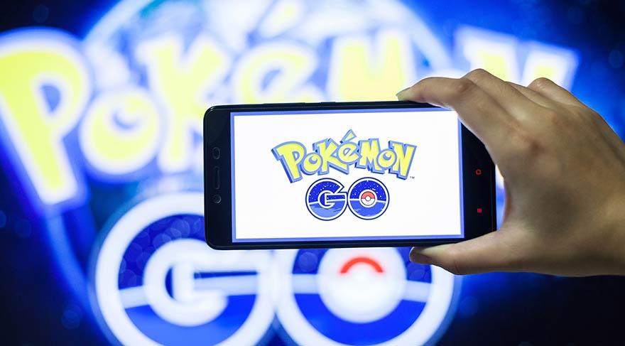 Pokemon Go Hile oyuncuları için bedava internet!