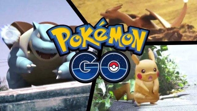 Pokemon Go Mod Apk indir